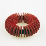Armschmuck Gummi, Filz (ARTikel Design)