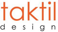 taktil design